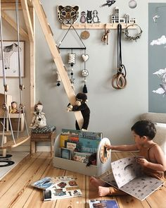 Modern Kids Bedroom Design Ideas On A Budget 24 Modern Kids Bedroom Design Ideas On A Budget 24 Kids Bedroom Boys, Modern Kids Bedroom, Kids Bedroom Designs, Kids Room Design, Boy Room, Kids Rooms, Room Kids, Bedroom Ideas, Tidy Books