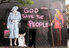 God save the people by takphoto on Flickr.