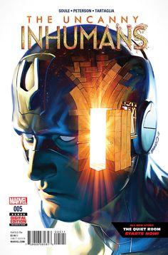 EUM - Enciclopedia del Universo Marvel