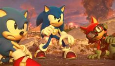 Paramount Pictures Nab Rights to Sonic the Hedgehog Movie