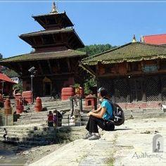 Exploring Kathmandu in one week – sites, villages, and local people (part II)