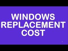 Windows Replacement Cost Window Replacement, Home Improvement, Windows, Youtube, Home Improvements, Youtubers, Ramen, Youtube Movies, Interior Design