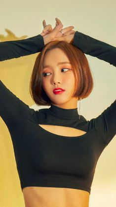 YEONWOO - #Yeonwoo - #MOMOLAND Korean Beauty, Asian Beauty, Korean Girl Fashion, Uzzlang Girl, Beautiful Asian Girls, Asian Woman, Kpop Girls, Cute Girls, Cool Hairstyles