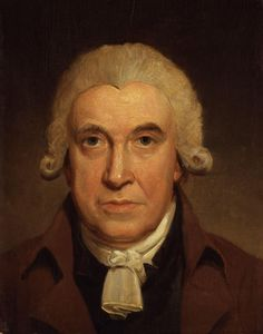 The 19th January 1736 marks the birth of James Watt, mathematical instrument maker. Watt was born in Greenock, he developed the steam engine, invented the condensor and the copying machine. His condensor made steam power the driving force of the nineteenth century and he is regarded as one of the founding fathers of the Industrial Revolution.