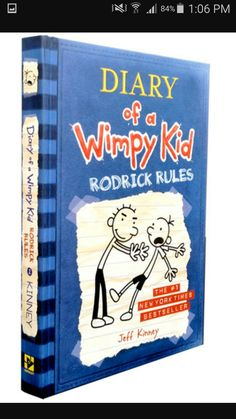 Diary of a wimpy kid is a satirical realistic fiction novel by jeff secrets have a way of getting out especially when a diary is involved solutioingenieria Gallery