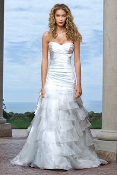 2011_Spring_1106_bg (533×800). Simple EleganceWedding  DresssesHomecoming Dresses StrapsWedding ...