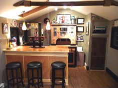 home brewery | My new Brewery and Alehouse-Shed (Brewing Porn ) - Home Brew Forums