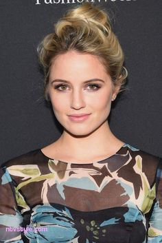 Top Dianna Agron Hairstyles  http://www.ntvstyle.com/top-dianna-agron-hairstyles/ NTV Style