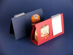 дизайн календарей настольных - Поиск в Google Kalender Design, Desk Calendars, Christmas Gifts, Etsy Shop, Cards, Handmade, Calendar Ideas, Google, Packaging