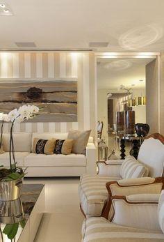 Foto do projeto Apartamento Santa Mônica Jardins.