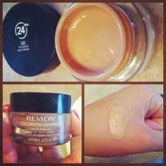 This foundation is the BEST drugstore foundation ever! Better than ANY Mac it gives you an airbrushed finish