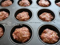 Muffins, Food And Drink, Breakfast, Recipes, Morning Coffee, Muffin, Recipies, Ripped Recipes, Recipe