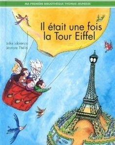 Paris et la tour Eiffel Teaching French, Europe, France, Books, Eiffel Towers, French Classroom, French Language, Amazon Fr, Continents