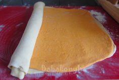 Sütőtökös csíkos kalács készül a fruktóz- és tejmentes étrend szerint, tojás nélkül 2. by babykitchen.blog.hu