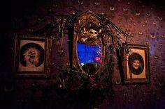 Disneyland Haunted Mansion Holiday // Haunted Mansion