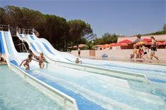 Camping Castell Montgri - Luxe bungalowtent - Spanje, Costa Brava | Vakantie24.nl