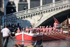 Regata storica di Venezia - Venice Historical Regatta
