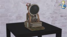 Fallout 4 Computers Here are more items from Fallout 4, this time 3 computers. •…