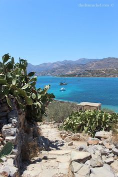 Spinalonga Good Old Times, Short Stories, Romantic, Places, Water, Travel, Outdoor, Water Water, Outdoors