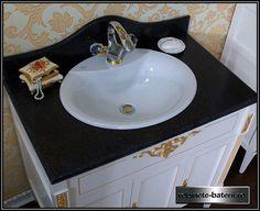 Lavoar incastrabil Oceane 54 x 44 cm Sink, Home Decor, Faucet, Sink Tops, Vessel Sink, Decoration Home, Room Decor, Sinks, Interior Design