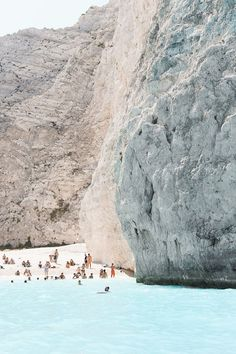 Craving a chilled beach vacation? This Greek Islands guide will convince you to book a trip.