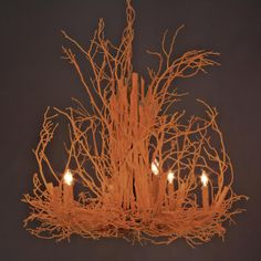 50w 12 lt lodge twigs chandelier twig chandelier and products naturally superior painted twig chandelier mozeypictures Images