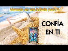 Mensaje en una botella: CONFIA EN TI - YouTube