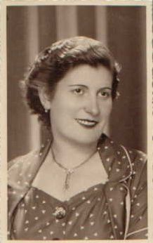 Maria Cristina de Castro - Grande Matriarca e Fundadora do Principe Real Enxovais - Fine Linens in Portugal