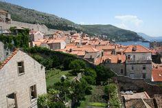 Haluaisitko asua täällä? Would you like to live here? #Dubrovnik