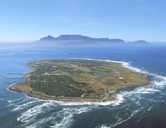 Cape Town Attractions. Robben Island.(© Gallo Images)