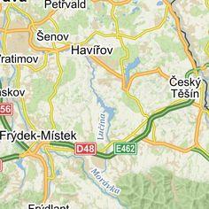 Ráj dřevěných soch v Ostravici | Kam sdětmi – aktivity pro děti a jejich rodiče