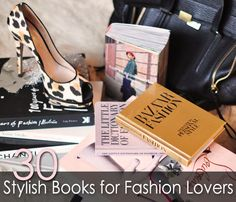 30 Stylish Books for Fashion Lovers (A Gift Guide)