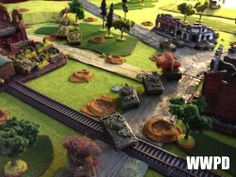 Flames of War | Flames of War Statistics 101 (pt 2) ~ WWPD: Your Source For All Things ...