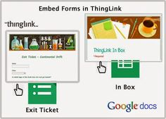 Cool Tools for 21st Century Learners: 3 Great Ways to Use a Google Form