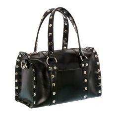 LOVE THIS!! http://paulaandchlo.com/72-hammitt-los-angeles-westwood-signature-black-satchel-handbag-.html