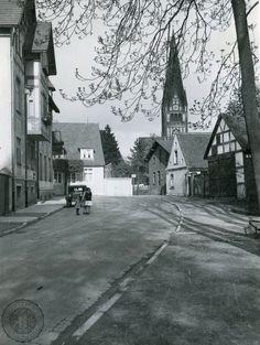 Fotografia ze zbiorów Muzeum Regionalnego w Szczecinku.