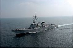 USS Mason (DDG-87) Arleigh Burke-class guided missile destroyer named for two men: former Secretary of the Navy John Young Mason and Distinguished Flying Cross recipient Ensign Newton Henry Mason.