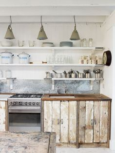 WEEKEND ESCAPE: A BEACH COTTAGE IN EAST SUSSEX, UK | style-files.com | Bloglovin'                                                                                                                                                     More