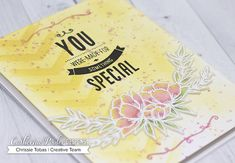 Harvest Moon Papiere: Something Special with Catherine Pooler! #catherinepoolerdesigns