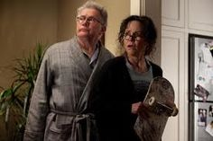 The Amazing Spiderman- uncle Ben and aunt May