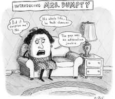 mrs. dumpty