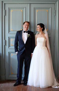 Ein ganzes Wochenende feierte das Brautpaar auf Schloss Wartin,fotografiert von https://agebert.exposure.co auf http://www.lieschen-heiratet.de