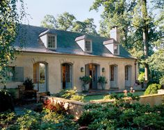 Donald Lococo Architects | Classic | French Country Home