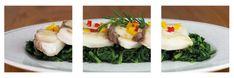 Quando é Reymar, é sempre o melhor... Sushi, Ethnic Recipes, Food, Middle, Meal, Essen, Hoods, Meals, Eten