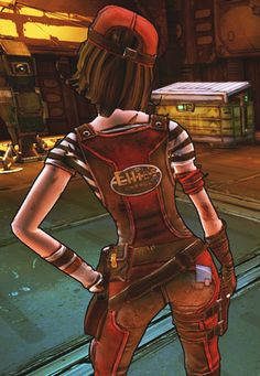 borderlands angel reference Google Search .COSPLAY