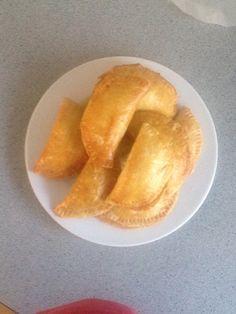 Chileense Empanadas de Pino