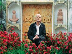 Abre ao público na Caixa Cultural, a partir do dia 13 de fevereiro, projeto multimídia em homenagem ao ensaísta, romancista e dramaturgo paraibano, Ariano Suassuna.
