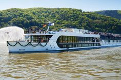 Travel Weekly boards three ships on the Rhine to find cruises to suit every budget.