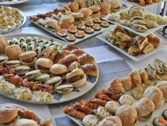 Greek Recipes, Baby Food Recipes, Baking Recipes, Finger Foods, Pasta Salad, Sausage, Side Dishes, Recipies, Food And Drink
