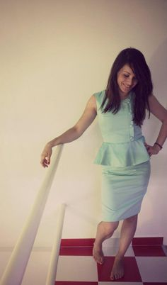 Lady Cacahuete from Spain. Me encanta. Enhorabuena!!!!